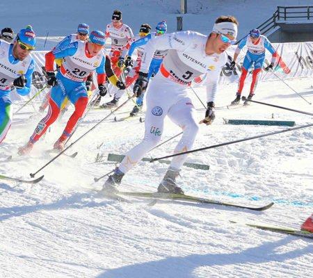 Tour de ski 2017